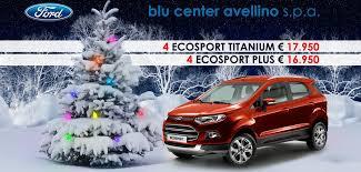 Cerchi un'auto nuova? Scopri le Offerte di Natale della Ford.    Agendaonline.it