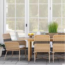 studio mcgee threshold patio collection
