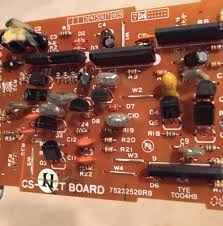 repair question boss cs 3 the canadian guitar forum the previous owner says he never ran it off battery always used an adapter and he swears it worked fine the fact that the check light turns on when
