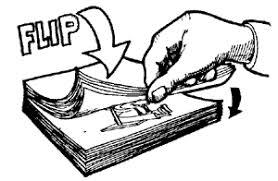 how to draw a flip book curbly diy design munity