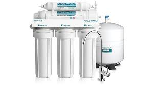 reverse osmosis system cost. A 5-stage Reverse Osmosis System From Trusted Brand APEC Water. But Does This Water Filter Live Up To All The Hype? Find Out Answer Today. Cost