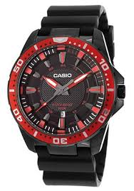 1000 images about best inexpensive watches for men men s wrist watches casio mens black quartz sport watch black dial check this awesome product by going to the link at the image