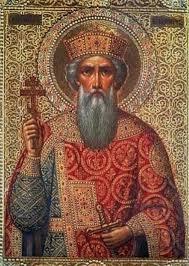 Как христианство пришло на Русь Русский Фольклор Владимир красное солнышко