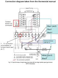 janitrol furnace thermostat wiring diagram diagrams schematics for American Standard Furnace Wiring Diagram janitrol furnace thermostat wiring diagram diagrams schematics for extraordinary