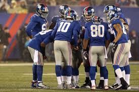 Giants Depth Chart 2014 New York Giants Depth Chart Prediction Offense Big