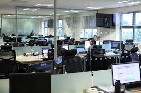 sales floor our sales floor radius payment solutions office photo