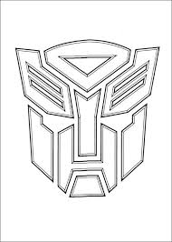 Small Picture Transformers 037 coloring page Bumblebee cake spiration
