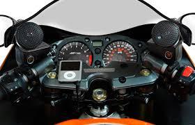 sound system kit. sportbike amplified motorcycle sound system kit