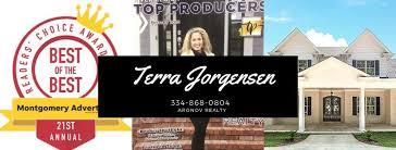 Terra Jorgensen - Aronov Realty Brokerage, Inc - Home | Facebook