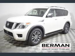 Nissan Armada for Sale in Broadview, IL - Autotrader