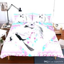 white linen twin duvet cover covers sets unicorn bedding for king size bed style