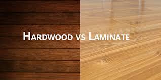 Wonderful Flooring Laminate Floors Are Soft Underfoot Wood Vs Hardwood Great Pictures