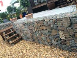 Small Picture Gabion Retaining Wall Design There Are More Gabions Detailgabion