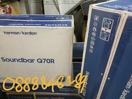 Loa thanh SAMSUNG HARMAN/KARDON Q70R . 3.1.2 kênh - 6.600.000đ