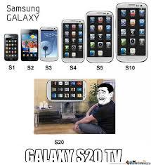 Samsung Galaxy by raito_21 - Meme Center via Relatably.com