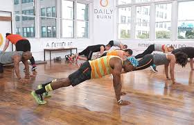 5 mounn climbers for seriously toned abs