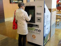 The service is now available in nearly 25% of coinstar's total kiosk fleet and in 40 u.s. Coinme Enlarge Their Bitcoin Network By Adjoining Coinstar S Denver Kiosks The Chain Bulletin