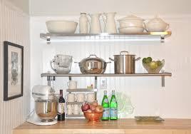 Wire Racks For Kitchen Storage Chrome Shelving For Kitchen Best Kitchen Ideas 2017