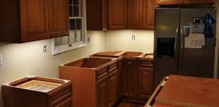 kichler design pro led under cabinet lights cabinet lighting