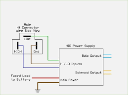 h4 hid wiring diagram squished me HID Ballast Wiring Diagram magnificent xentec hid wiring diagram s electrical circuit