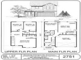 simple 2 story floor plans. Brilliant Story Small Two Story House Plans Simple Inside 2 Floor R