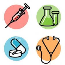 نتیجه تصویری برای رشته های پزشکی