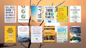 12 New Books Explore Fresh Approaches to Act on Climate Change - EcoWatch