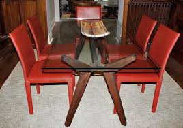 crate barrel furniture strut table and folio chairs crate and barrel 15 furniture crate barrel