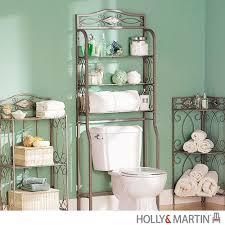 bathroom space savers bathtub storage: awesome isabella bath spacesaver over toilet storage bathroom cabinet and bathroom space saver over toilet