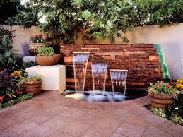 Small Picture 774 best Fountains and Water Features images on Pinterest