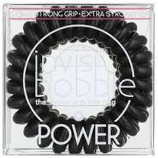 <b>Invisibobble</b> '<b>Power</b>' Hair Ring - Color : True Black - Google Express