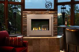 the industry s first indoor outdoor see through fireplace artistic flames impressive fireside views 36 viewing area 38 000 btu hour input