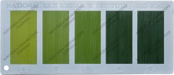 About Leaf Color Chart Lcc