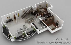 duplex house plans with open floor plans duplex house plans home interior design very simple