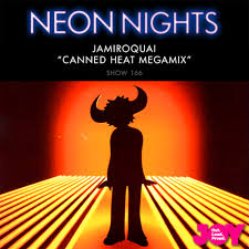 Show 166 / Jamiroquai - Canned Heat ...