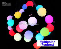 10M LED Egg String Light Curtain Flat Rope Lighted Tree For Wedding,  Christmas, Halloween Nets Party
