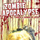 The Dead in the Queue by Zombie Apocalypse