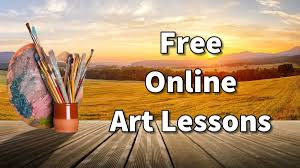 art cl lessons and course in painting and drawing art lessons