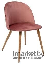 <b>Стул Stool Group Лион</b> вельвет с ромбами розовый [ZOMBA ...