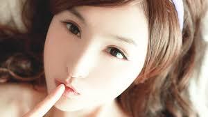 Cute Girl Face Wallpaper #6945149