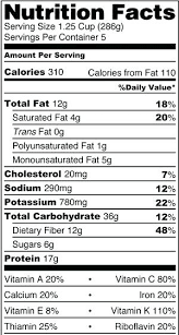 nutrition facts maker nutrition facts label creator free tool nutritional nutrition facts label maker free software