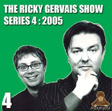 The Ricky Gervais Radio Show