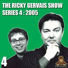 The Ricky Gervais Radio Show