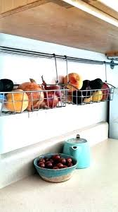 small countertop corner shelf kitchen storage ideas appliance ways to squeeze a little extra out of