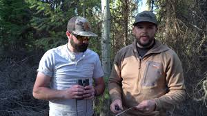 Ultralight Bino Harness By Rick Young Outdoors