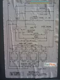 whirlpool gas range wiring diagram wiring diagrams and schematics appliantology whirlpool electric range model number rf330pxpno wiring diagram