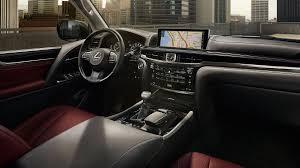 2018 Lexus LX - Luxury SUV   Lexus.com