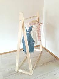 childs coat rack kids coat racks personalized wooden free regarding rack with storage decorations 4 ikea