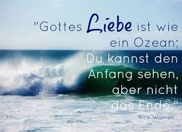 Zitate Liebe Ozean