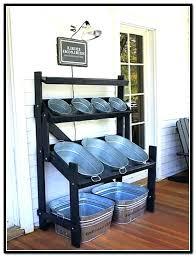 pool towel rack outdoor holder home design in inspirations 15
